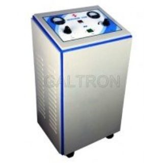 Gemi Shortwave Diathermy Unit. Trolley Model GALVOTHERM 500W