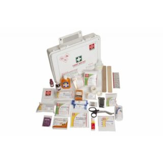 First Aid Workplace Kit