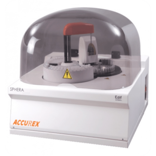Accurex Fully Automated Clinical Chemistry Analyzer SPHERA