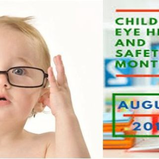 Children's Eye Health & Its Significance