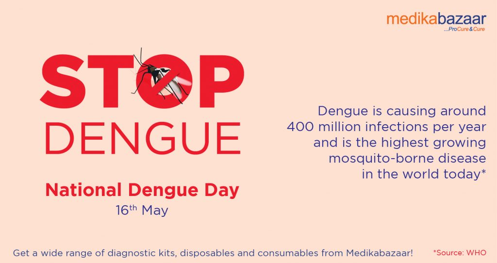 National Dengue Day 2019: Some debunked myths and prevention